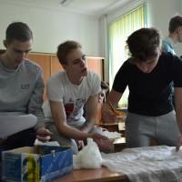Игра «Гражданская оборона» 13.,05.17